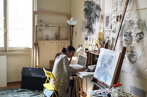 Florence Studio: Creativity Reboot for Educators
